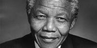 Honouring Nelson Mandela