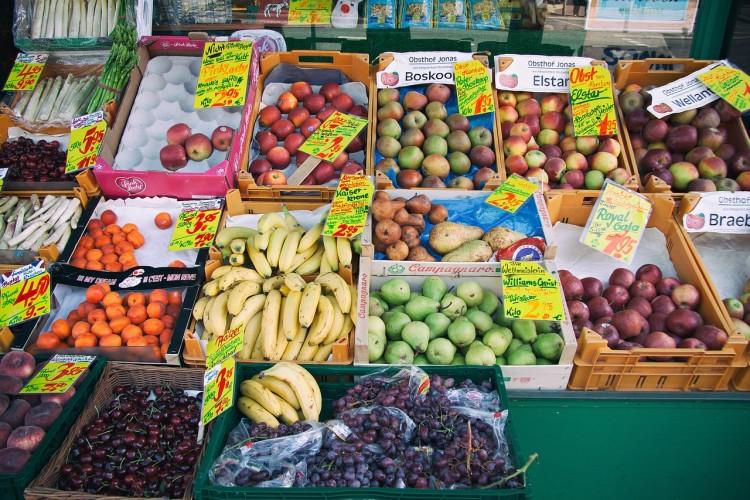 Variety of eatables - an edible analogy of net neutrality debate