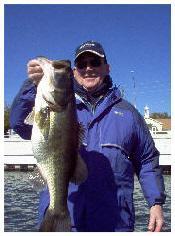 Capt. Monte Goodman<br>Central Florida Bucketmouths<br>www.cfbucketmouths.com<br>863-661-7226<br>