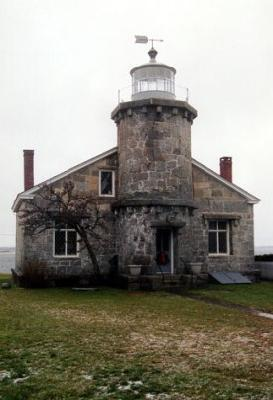 Old Light House