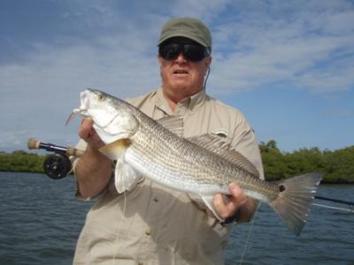 Capt. Gus Brugger<br>772-589-0008<br>www.sebastianfishingguides.com<br>