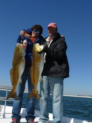 Captain Dusty Powers<br>dusty@captaindpcharters.com<br>http://www.captaindpcharters.com<br>850-261-7953<br>