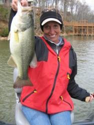 Capt. Jake Davis<br>Mid-South Bass Guide<br>www.midsouthbassguide.com<br>msbassguide@comcast.net<br>615-613-2382 <br>