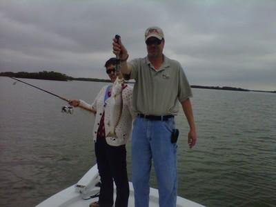 Capt. Gary Clark <br>Ultimate Charters <br>Ph. 239-542-9315 <br>E-mail fish@ultimatecharters.com <br>www.ultimatecharters.com