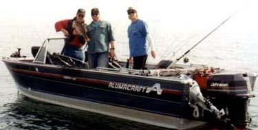 Outdoor Allure Sportsman's Lodge<br>715-373-0551