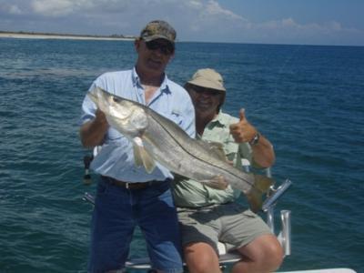 Capt. Gus Brugger<br>www.sebastianfishinhgguides.com<br>772-589-0008<br>