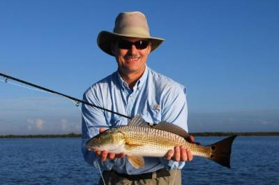 Capt. Chris Myers <br>http://www.floridafishinglessons.com<br>Central Florida Sight Fishing Charters<br>Phone#: - 321-229-2848<br>