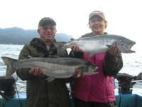 Guided Fishing Adventures British Columbia<br>http://noelgyger.ca