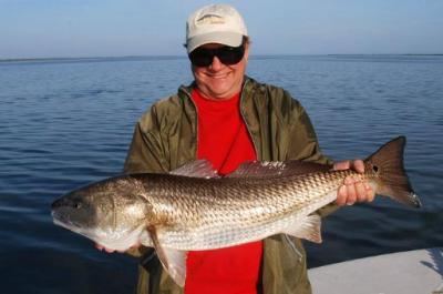 Central Florida Sight Fishing Charters<br>Capt. Chris Myers <br>www.floridafishinglessons.com