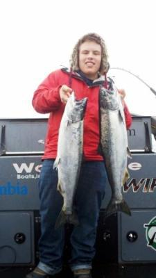 All Star Fishing Charters <br>Gary Krein<br>(425) 252-4188<br>www.allstarfishing.com