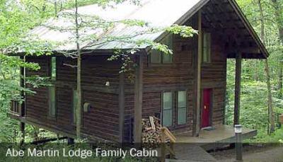 Lincoln State Park Lake Anglerweb
