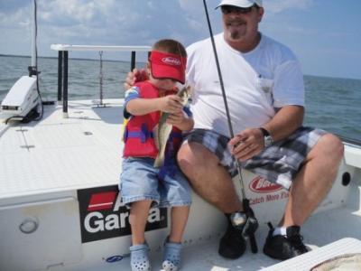 http://captainjoeporcelli.com <br>386-314-5656 <br>Capt. Joe Porcelli