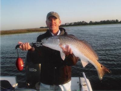Coastal River Charters <br>www.coastalrivercharters.com