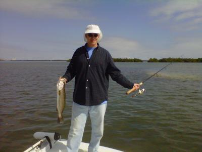 "Capt. Gary Clark <br>Ultimate Charters <br>Ph. 239-542-9315 <br>E-mail fish@ultimatecharters.com <br>www.ultimatecharters.com or Listen sat.7-9am ESPN""s reeltalk am 770<br> <br>"