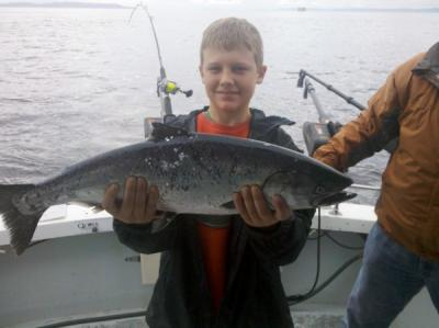 """Professor of Puget Sound""<br>Gary Krein<br>(425) 252-4188<br>http://www.allstarfishing.com <br>gary@allstarfishing.com<br>"