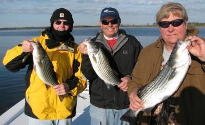 Capt. Gary Dubiel<br>Spec Fever Guide Service <br>www.specfever.com <br> 252-249-1520 <br>captgary@specfever.com<br>