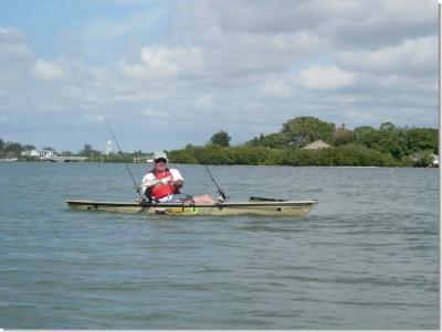 Capt. Butch Rickey/BarHopp'R<br>Phone#: - 239-633-5851 <br>Email: - capt@barhoppr.com <br>Web: www.barhoppr.com
