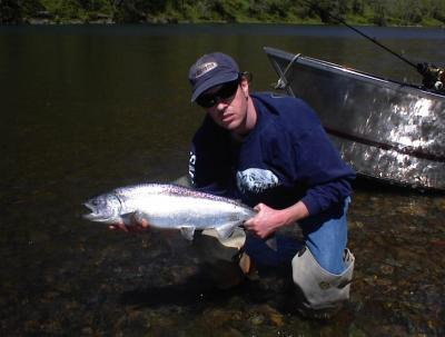 Lewis River Fishing Report on Lewis River   Anglerweb Com