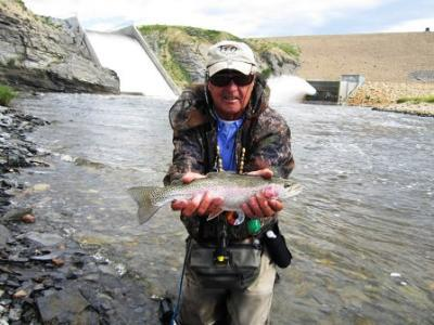 Colorado Fishing Guides<br>www.colorado-fishing-guides.com <br>
