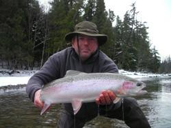 KITIMAT LODGE <br>Tracey John Hittel<br>Kitimat BC Canada<br>250-632-9880 hm. <br>250-639-4277 cell. <br>tjhittel@telus.net<br>Skype Address: kitimat_lodge<br>www.steelheadheaven.com <br>http://www.kitimatlodge.com/<br>