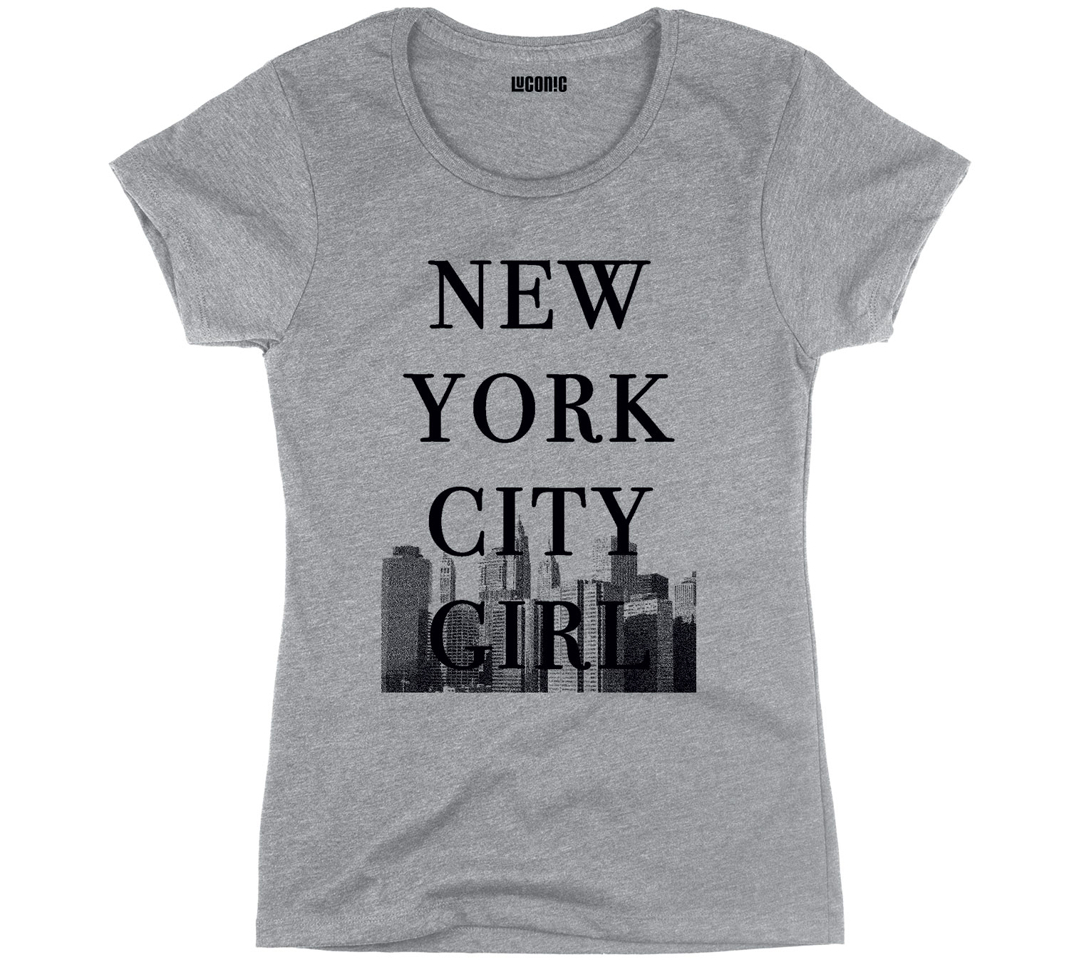 New York City Girl Skyline Nyc Ny Urban Hipster Soho