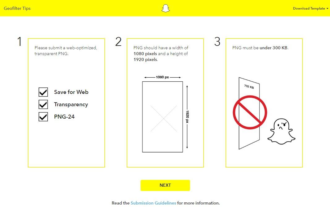 Jongeren Maken Website Die Heel Nederland Van Snapchat Geofilters Gaat
