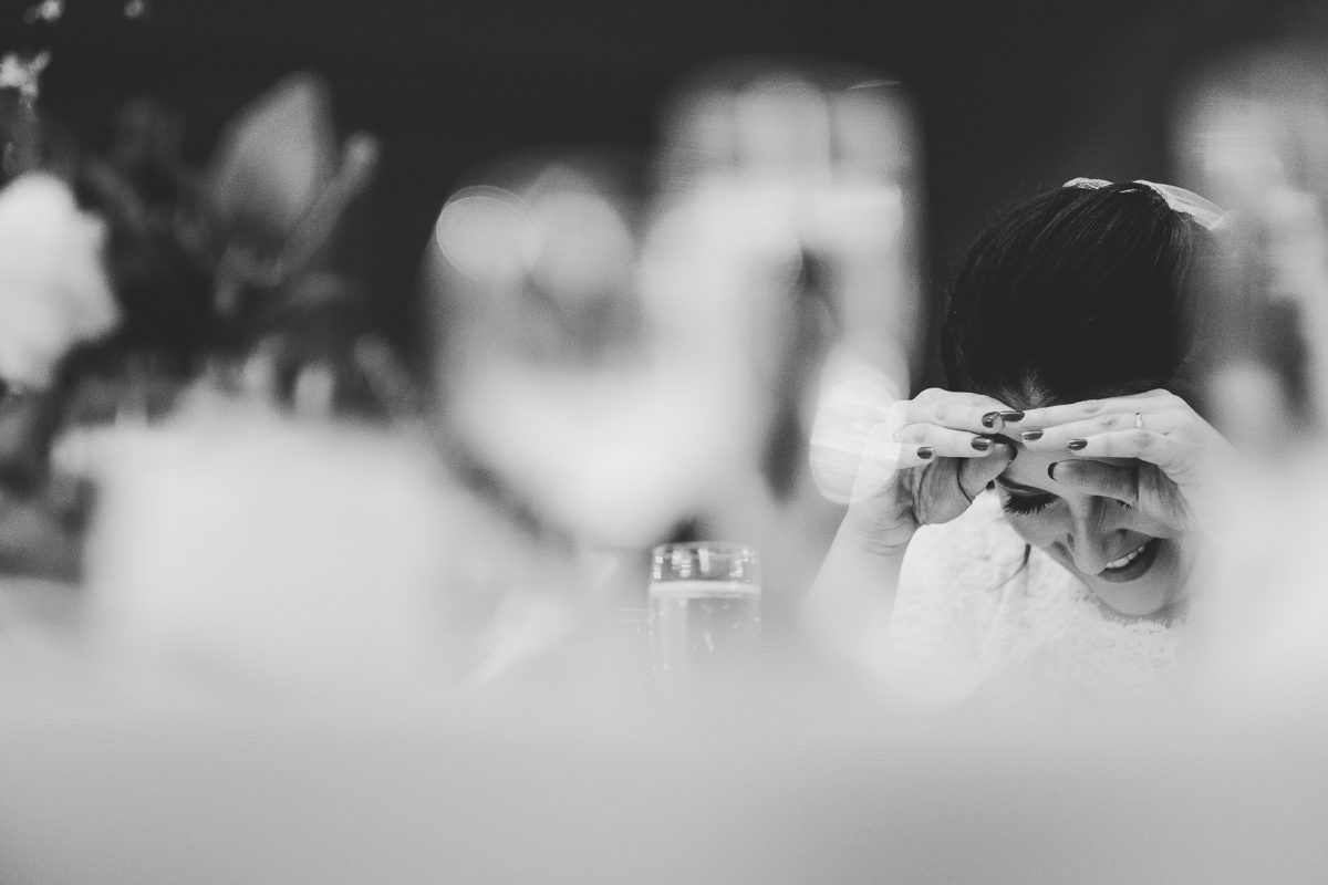 MANCHESTER WEDDING PHOTOGRAPHY, MANCHESTER WEDDING PHOTOGRAPHER, AYESHA PHOTOGRAPHY, BEST OF WEDDING PHOTOGRAPHY, BRIDE, BRIDE LAUGHING, DOCUMENTARY WEDDING PHOTOGRAPHY