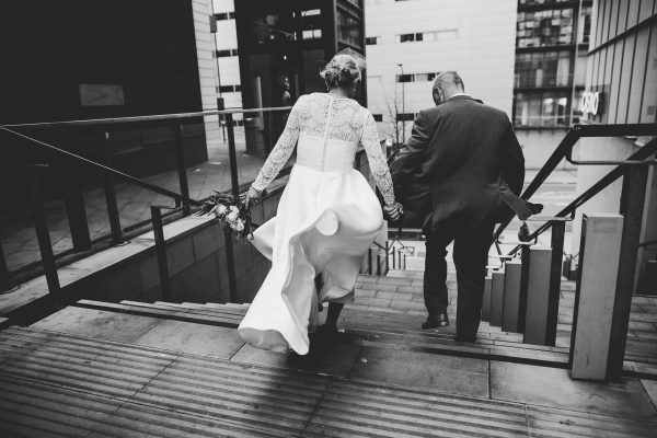 sheffield town hall wedding photographer