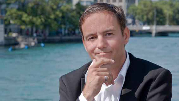Martin Naef