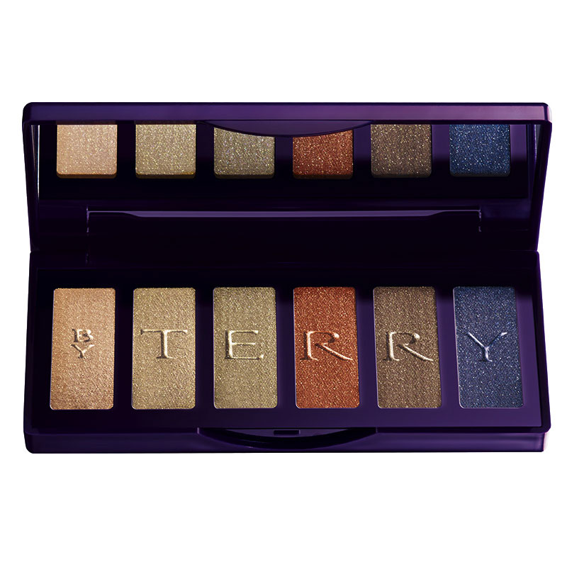 BY TERRY Eye Designer Palette Parti Pris in Forest Desire