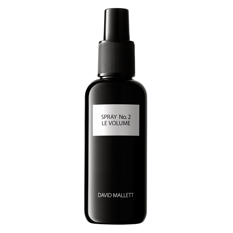 DAVID MALLETT Le Volume Spray No. 2