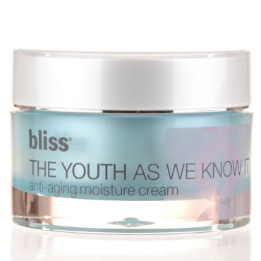 The Youth As We Know It Moisture Cream