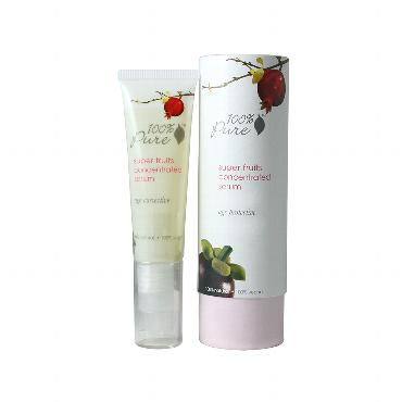 Super Fruits Concentrated Serum | 100% Pure | b-glowing