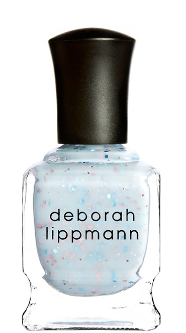 Glitter in the Air | Deborah Lippmann | b-glowing