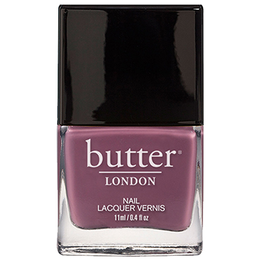 Toff Nail Lacquer | butter LONDON | b-glowing