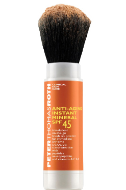 Anti-Aging Instant Mineral SPF 45 | Peter Thomas Roth | b-glowing