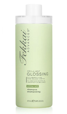 Advanced Brilliant Glossing Shampoo 16oz | Frederic Fekkai | b-glowing