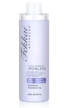 Ironless Silky Straight Shampoo | Frederic Fekkai | b-glowing