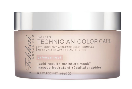 Advanced Salon Technician Rapid Results Moisture Mask