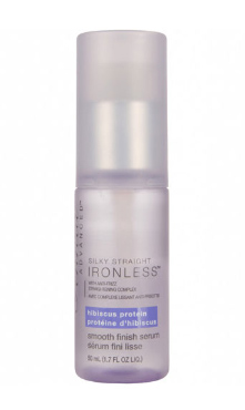 Ironless Silky Straight Serum