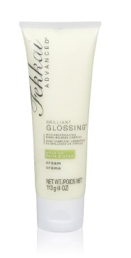 Advanced Brilliant Glossing Cream 4oz