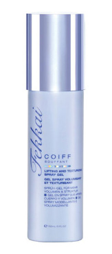 Bouffant- Lifting & Texturizing Spray Gel | Frederic Fekkai | b-glowing