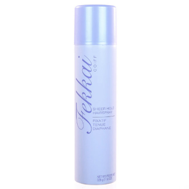 Advanced Sheer Hold Hairspray 11.6oz
