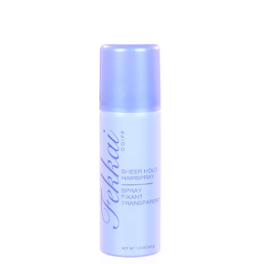 Advanced Sheer Hold Hairspray 1.5oz