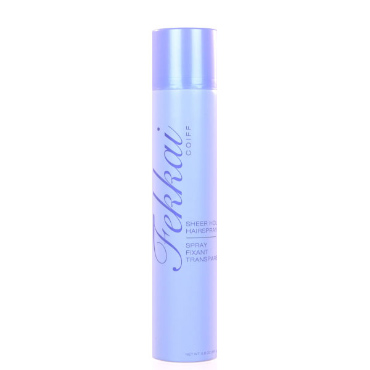 Advanced Sheer Hold Hairspray 5.8oz