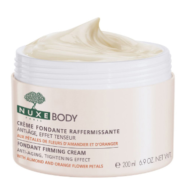 Body Fondant Firming Cream | Nuxe | b-glowing