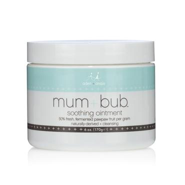 mum + bub soothing ointment