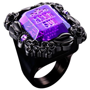 Ring Rouge | Anna Sui | b-glowing