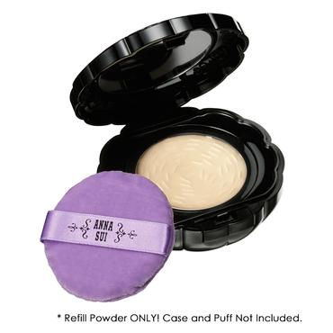 Anna Sui Loose Compact Powder - Refill | Anna Sui | b-glowing