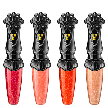 Glittering Lip Gloss | Anna Sui | b-glowing